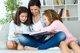 6 claves para inculcar hábitos de lectura