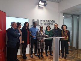 El IAM de Huelva acoge jornadas 'Mujer Africanas' para poner en valor su papel en Europa y dar a conocer su cultura