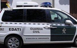 Detenido un hombre acusado de 24 robos en chalés de estudiantes de Villanueva de la Cañada