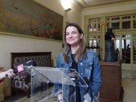 """El PP teme """"abrir el melón"""" de la reforma del Estatut con los """"antisistemas"""" de Podemos"""