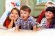 Planes con niños para un fin de semana en casa