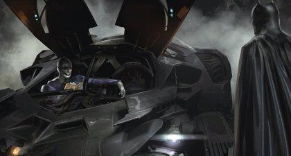 La escena de Joker y Batman eliminada de Escuadrón Suicida