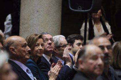 Ruiz-Gallardón abre despacho de abogado en Madrid orientado hacia lo mercantil