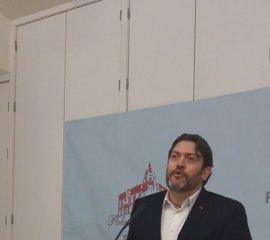 Ciudadanos rompe el pacto con PP tras la negativa a dimitir del presidente y no descarta una moción de censura