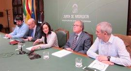 La Junta subraya que el Pacto por la Industria busca revitalizar el sector en Córdoba y generar empleo
