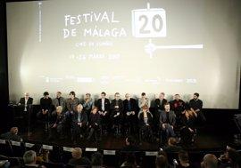 Comedia, denuncia, compromiso, suspense y drama, ingredientes de la nueva edición del Festival de Málaga