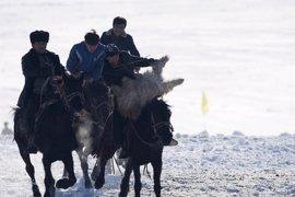 Estado Islámico difunde un vídeo con milicianos uigures en el que promete hacerse con China