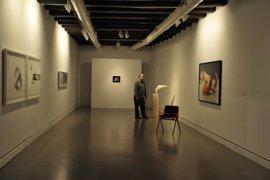 El Museo de Teruel ofrece la exposición 'Dócil', pinturas y esculturas de Carlos Domingo