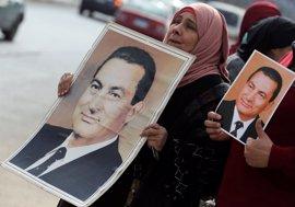 La Justicia egipcia absuelve definitivamente a Mubarak por la muerte de manifestantes en 2011