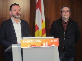 """ERC de Barcelona sostiene que el Consell Comarcal del Barcelonès es """"absolutamente innecesario"""""""