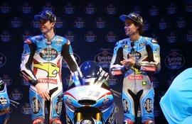 """Àlex Márquez: """"Es un año muy importante y hay que hacerlo bien, no tengo prisa por subir a MotoGP"""""""