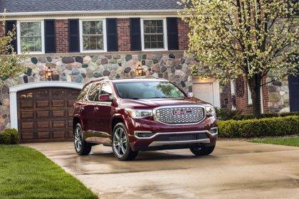 Las ventas de coches en Estados Unidos caen un 1,1% en febrero, hasta 1,33 millones de unidades