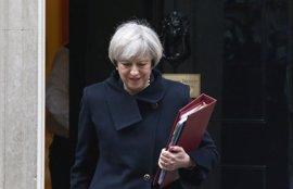 Downing Street defiende su versión de la ley del 'Brexit' y desoye a la Cámara de los Lores