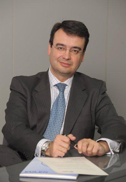 Eulen designa a Emilio García Perulles como director general de España, Portugal, Qatar y Emiratos Árabes