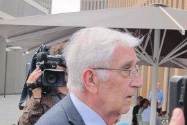 La confesión de Montull sobre presuntas comisiones de CDC prevé limitarse al extesorero