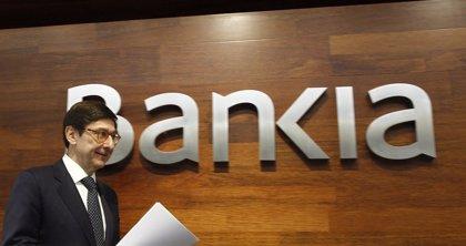 Bankia emite 500 millones de deuda subordinada a diez años con un cupón del 3,375%