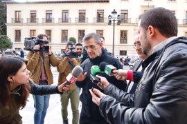 Inicio en Granada del juicio del caso Romanones por presuntos abusos a un menor