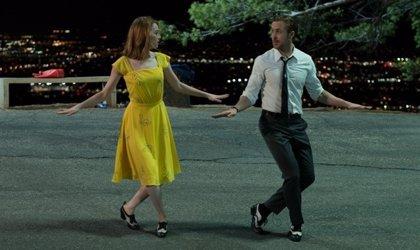 Un cine de Londres se ríe de los Oscar y proyecta La La Land en lugar de Moonlight