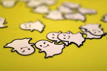 Snapchat debuta en Wall Street con un 40% de subida