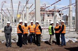 Las obras del Parque Científico y Tecnológico de Tenerife del Hogar Gomero finalizarán este año