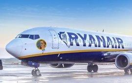 Ryanair conectará Santander con Marrakech a partir de octubre