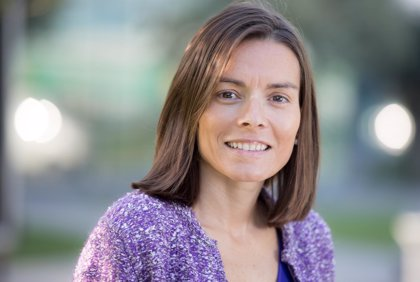 Anna Bonet, nueva directora general de Abertis Autopistas