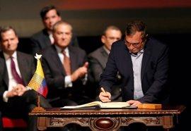 La mayoría de los colombianos cree que las FARC no cumplirán lo pactado