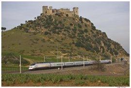 Más de 1,6 millones de viajeros utilizan los trenes AVE y Larga Distancia con origen o destino Córdoba en 2016