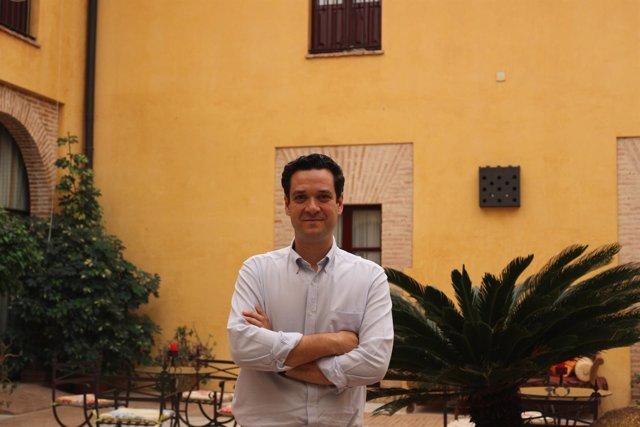 El profesor de la UPO Manuel Ricardo Torres Soriano