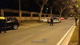 Sucesos.- A disposición judicial dos jóvenes por conducir sin carné por las calles de Sevilla