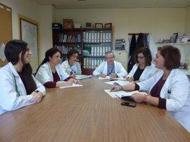Los equipos de soporte de cuidados paliativos del Complejo Hospitalario de Huelva atienden a cerca de 3.000 pacientes