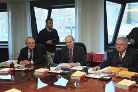 La elección de Conde Pumpido como vocal del TC allana el camino para que Andrés Ollero sea el presidente