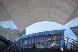 El tercer CaixaForum más importante de España se inaugura este viernes en Sevilla