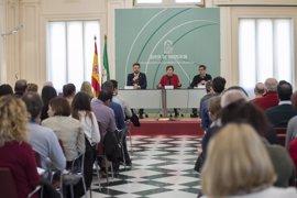 La Junta destina más de cinco millones para la puesta en marcha de los talleres de empleo en Granada