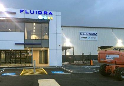 Banco Sabadell vende su 5% de capital en Fluidra por 26,7 millones