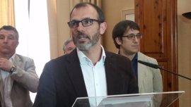 """Barceló acusa al Estado de promover """"prejuicios y obsesiones"""" sobre la cooperación con Cataluña y Valencia"""