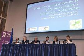 """Cantabria defiende una política marítima """"más integradora"""" en la UE"""