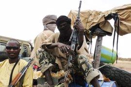 Los milicianos de Al Murabitún se unen al grupo islamista maliense Ansar Dine