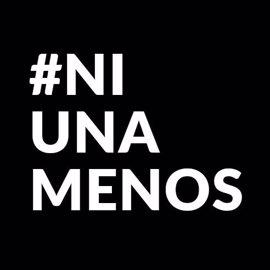 Los concejales socialistas se unen también a la campaña #NiUnaMenos contra los asesinatos machistas