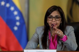 """Venezuela rechaza las """"amenazas imperiales"""" por el apoyo de EEUU a invocar la Carta Democrática"""
