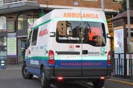 El Sescam formaliza los contratos del servicio de transporte sanitario por más de diez millones de euros