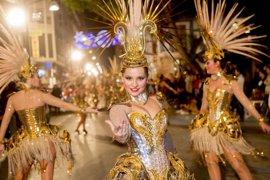 Renfe programa trenes especiales de Cercanías este fin de semana para trasladarse al Carnaval de Águilas