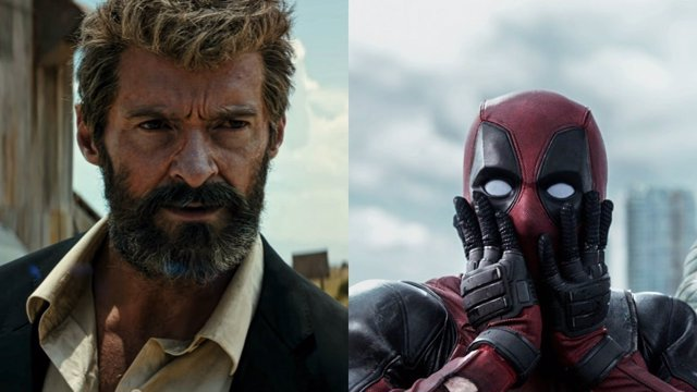 Logan y Deadpool