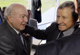 Muere Raymond Kopa, leyenda del Real Madrid en los años cincuenta