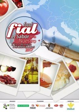 Feria Internacional de Alimentación