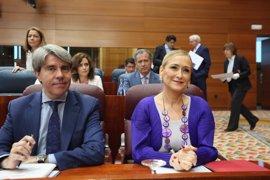 La Comunidad de Madrid no da ni dará subvenciones a Hazte Oír, según Garrido