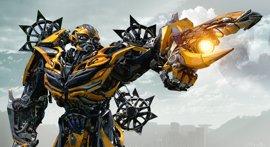 Transformers: El spin-off de Bumblebee ya tiene director