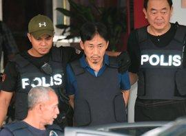 Malasia deportará al norcoreano detenido en relación con el asesinato del hermanastro de Kim Jong Un