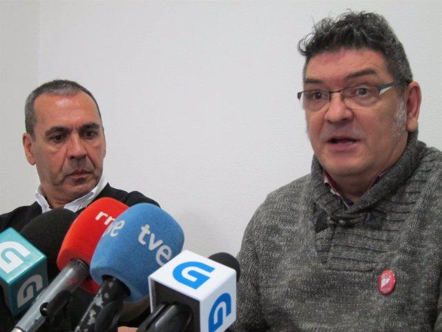 Plataforma gallega de afectados por la hepatitis C