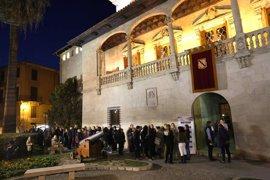 Cerca de 34.000 personas participan en los actos del Govern con motivo del Día de Baleares
